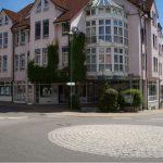 Wohn- und Geschäftshaus Stockach